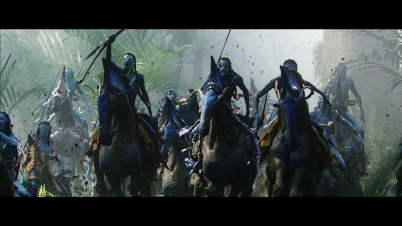 Na'vi Rebels
