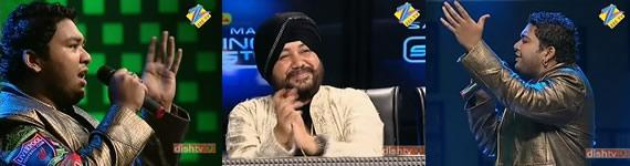 Harnoor Singh - Ajj Hona Deedar