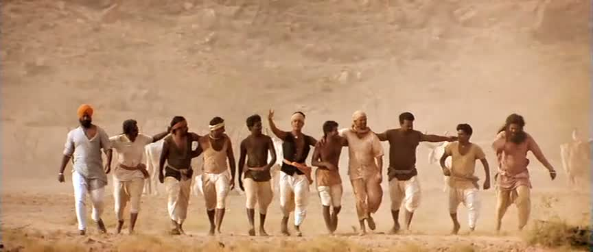 The LAGAAN XI